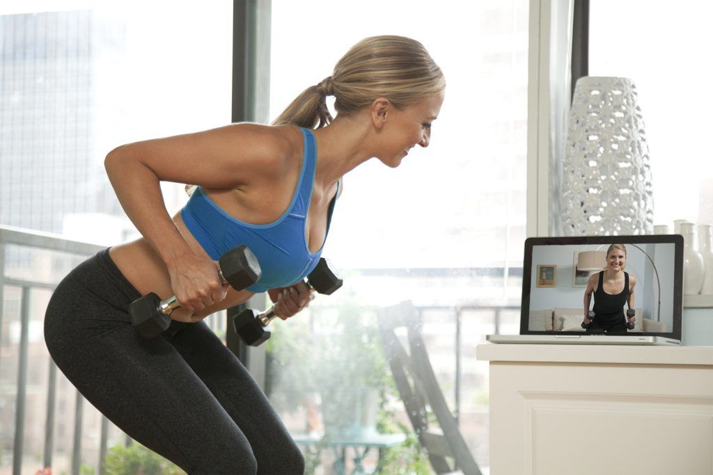 Mennyire hatékony az online személyi edzés?