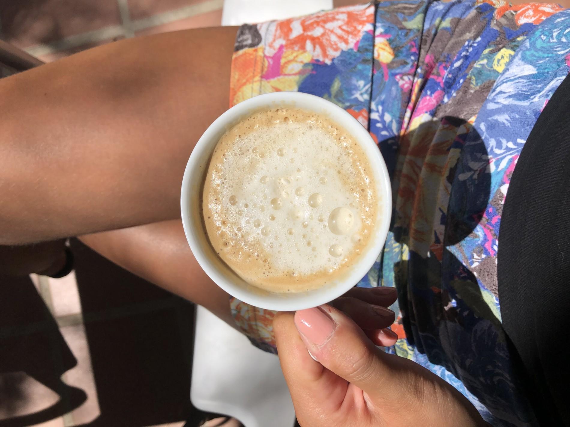 8 tipp, hogyan maradj energikus kávé nélkül!